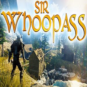 Sir Whoopass