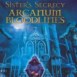 Sisters Secrecy Arcanum Bloodlines
