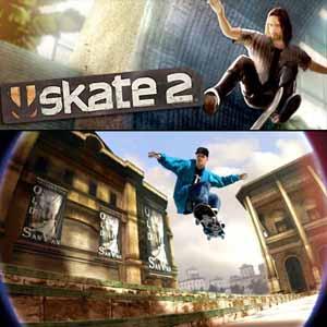 Acheter Skate 2 Xbox 360 Code Comparateur Prix
