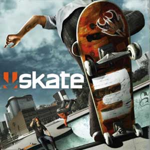 Telecharger Skate 3 PS3 code Comparateur Prix