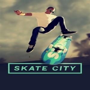 Acheter Skate City Xbox One Comparateur Prix