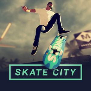 Acheter Skate City PS5 Comparateur Prix