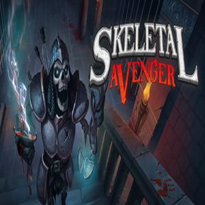 Acheter Skeletal Avenger Nintendo Switch comparateur prix