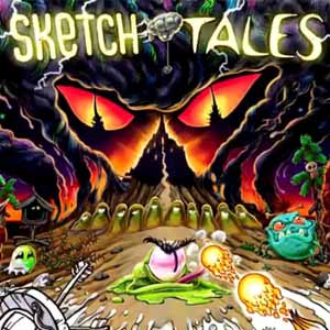 Acheter Sketch Tales Clé Cd Comparateur Prix