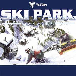 Acheter Ski Park Manager Clé Cd Comparateur Prix