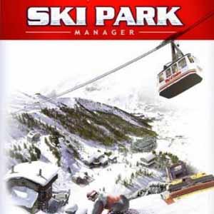 Ski Park Manager Simulator