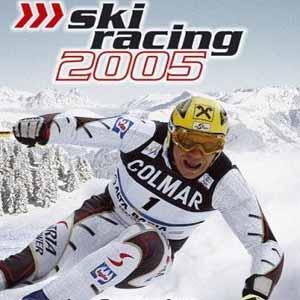 Acheter Ski Racing 2005 Clé Cd Comparateur Prix