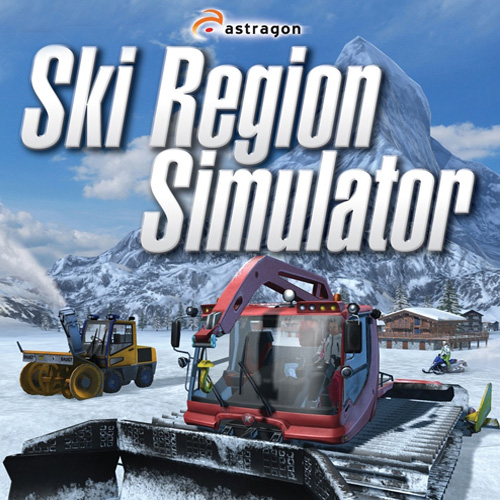 Acheter Ski Region Simulator Clé Cd Comparateur Prix