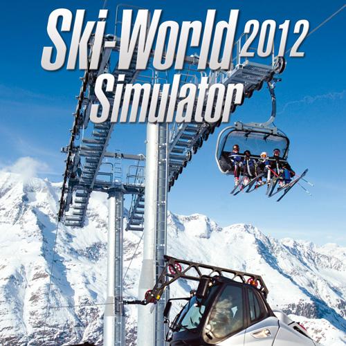 Ski-World Simulator