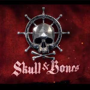 Telecharger Skull and Bones PS4 code Comparateur Prix