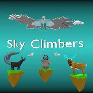 Sky Climbers