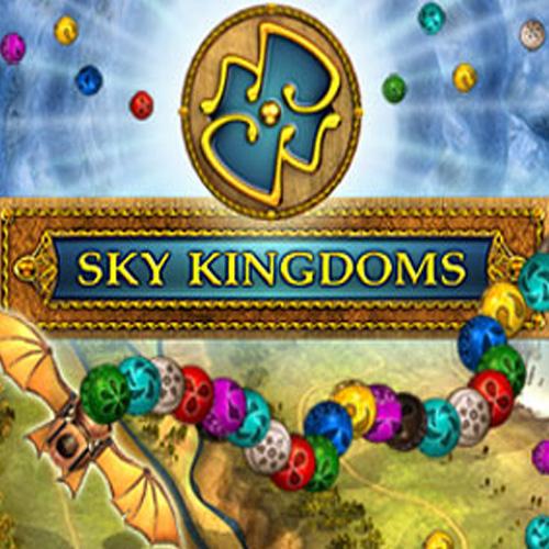 Acheter Sky Kingdoms Clé Cd Comparateur Prix
