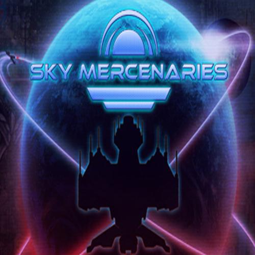 Acheter Sky Mercenaries Clé Cd Comparateur Prix