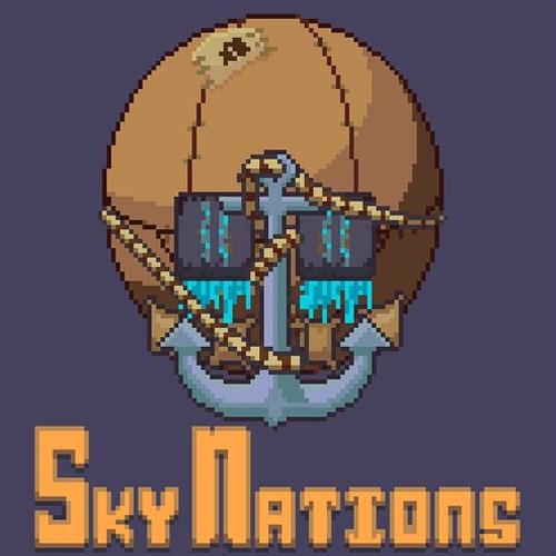 Acheter Sky Nations Clé Cd Comparateur Prix
