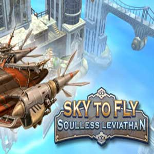Acheter Sky to Fly Soulless Leviathan Clé Cd Comparateur Prix