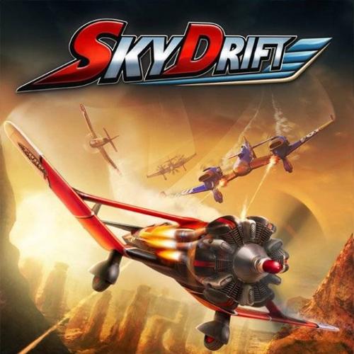Acheter SkyDrift Cle Cd Comparateur Prix