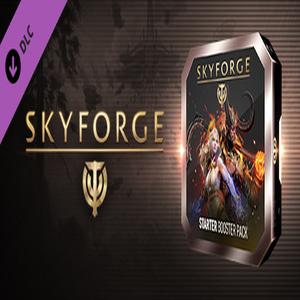 Acheter Skyforge Starter Booster Pack Clé CD Comparateur Prix