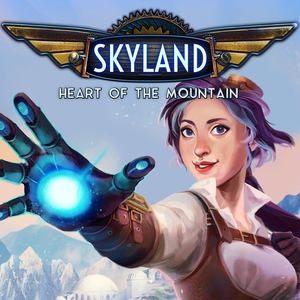 Acheter Skyland Heart of the Mountain Xbox One Comparateur Prix