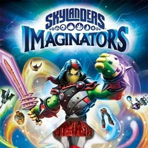 Acheter Skylanders Imaginators Nintendo Wii U Download Code Comparateur Prix