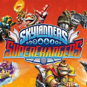 Telecharger Skylanders Superchargers 2015 PS4 code Comparateur Prix