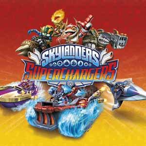 Acheter Skylanders Superchargers Xbox One Code Comparateur Prix