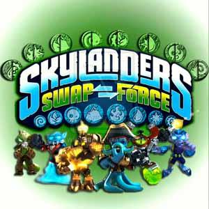 Acheter Skylanders Swap Force Xbox 360 Code Comparateur Prix