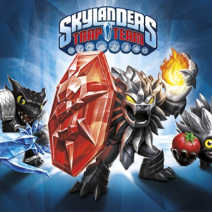 Acheter Skylanders Trap Team Nintendo Wii U Download Code Comparateur Prix