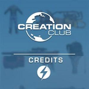 Acheter Skyrim Special Edition Creation Club Credits PS4 Comparateur Prix