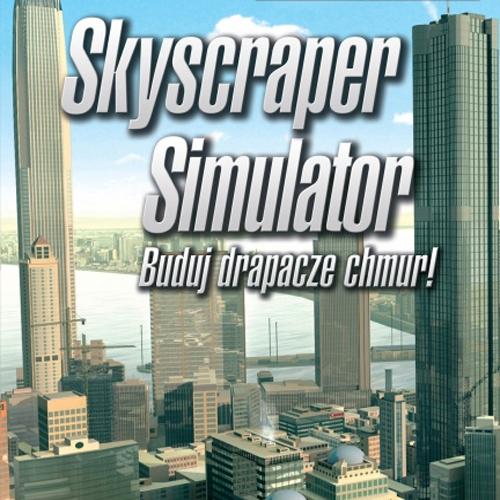 Acheter Skyscraper Simulator Cle Cd Comparateur Prix