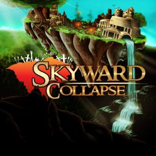 Acheter Skyward Collapse Clé CD Comparateur Prix