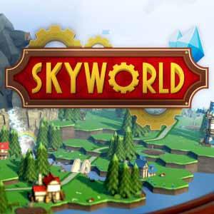 Acheter Skyworld Clé Cd Comparateur Prix