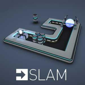 Acheter Slam Clé Cd Comparateur Prix
