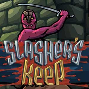 Slashers Keep
