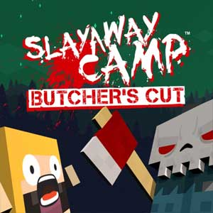 Acheter Slayaway Camp Butchers Cut Xbox One Code Comparateur Prix