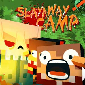 Acheter Slayaway Camp Clé Cd Comparateur Prix