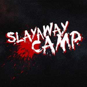 Slayaway Camp Santas Slay Expansion