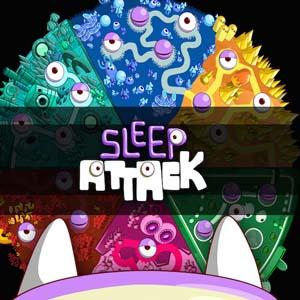 Acheter Sleep Attack Clé Cd Comparateur Prix