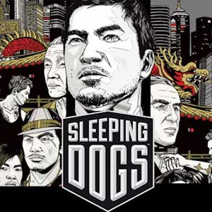 Telecharger Sleeping Dogs PS3 code Comparateur Prix