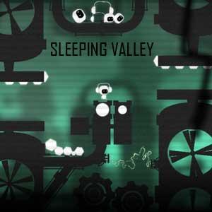 Acheter Sleeping Valley Clé Cd Comparateur Prix