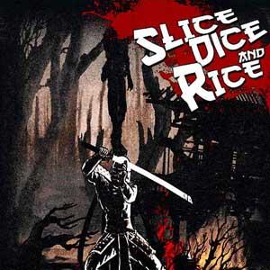 Acheter Slice, Dice and Rice Clé Cd Comparateur Prix