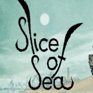 Slice of Sea