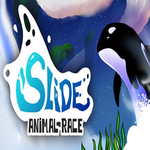 Slide Animal Race