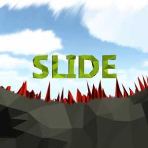 Acheter SLIDE platformer Clé Cd Comparateur Prix