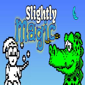 Slightly Magic 8bit Legacy Edition