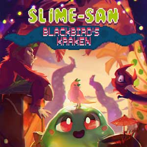 Slime-san Blackbirds Kraken