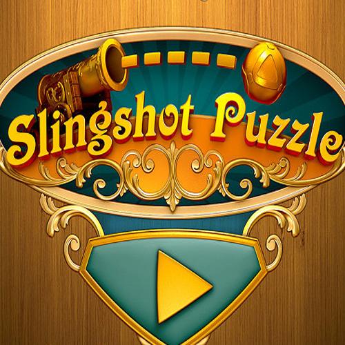 Acheter Slingshot Puzzle Clé Cd Comparateur Prix