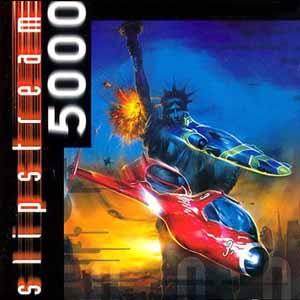 Acheter SlipStream 5000 Clé Cd Comparateur Prix