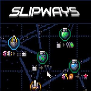 Acheter Slipways Clé CD Comparateur Prix