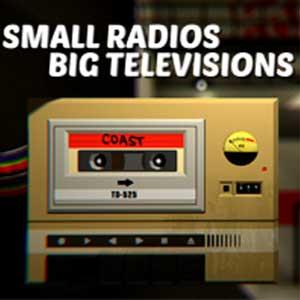 Acheter Small Radios Big Televisions Clé Cd Comparateur Prix