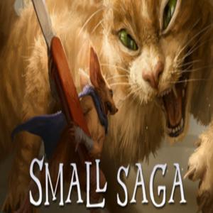 Small Saga